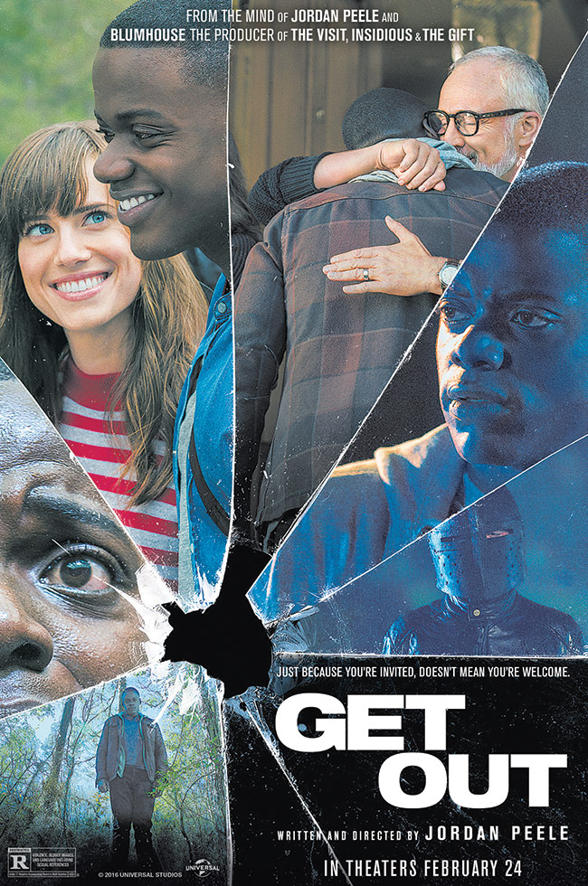 Film Friday: Get Out - Friends of Clifton Centre and Library